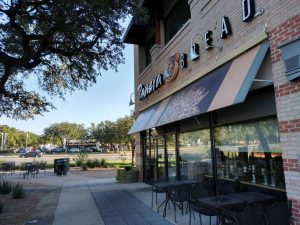 Coffee and Code Co-Working Event @ Austin, TX - 3/3/2018 @ Panera Bread (Gateway Shopping Center)
